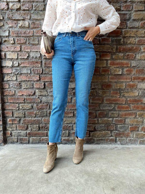 Topshop Slim Fit Jean
