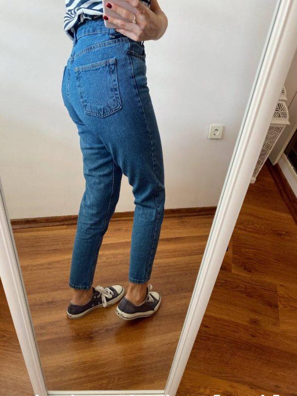 Topshop Mavi Mom Jean