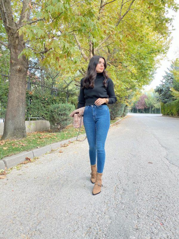 Bless Mavi Skinny Jean