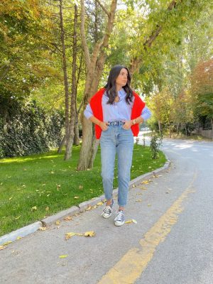 Reclaimed Vintage Mom Jean